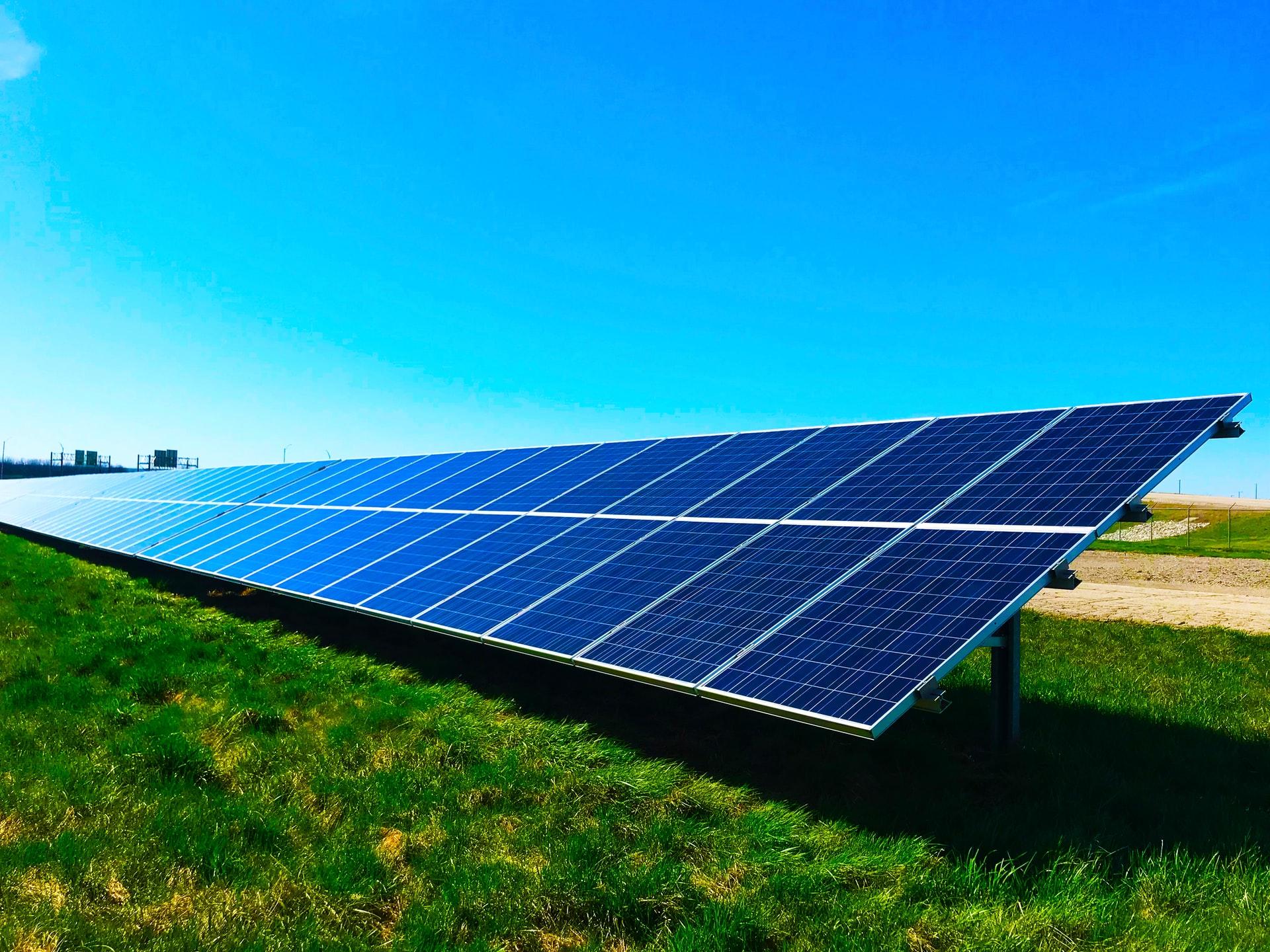 Subsidie zonnepanelen in 2021