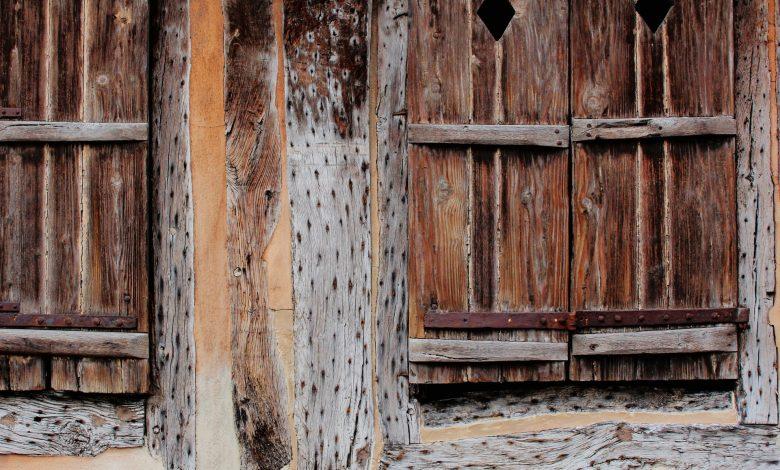 Photo of Beits je hout voor een optimale levensduur