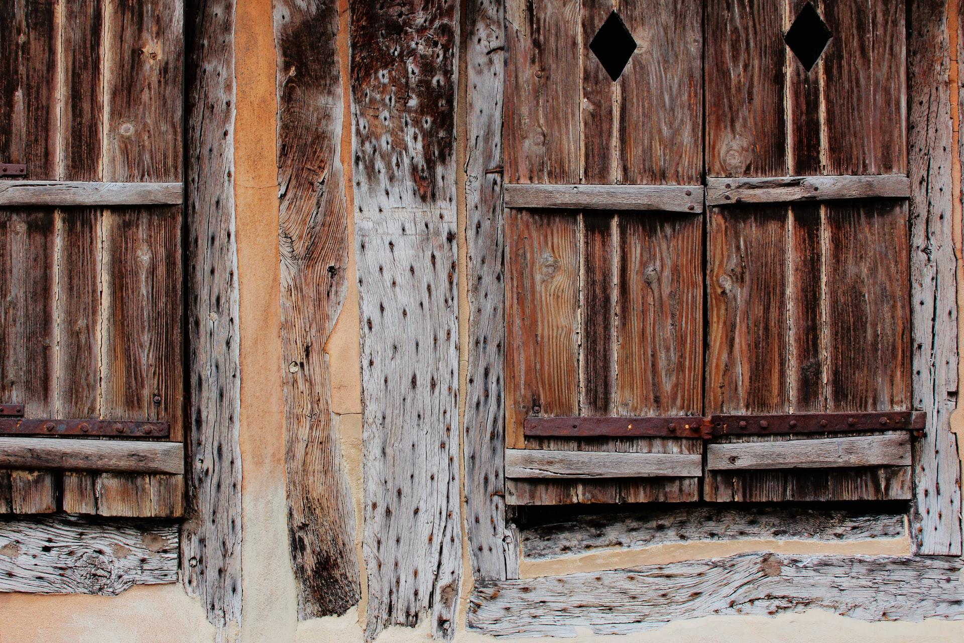 beits verlengt levensduur hout