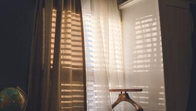 Photo of Gordijnen voor jouw woonkamer