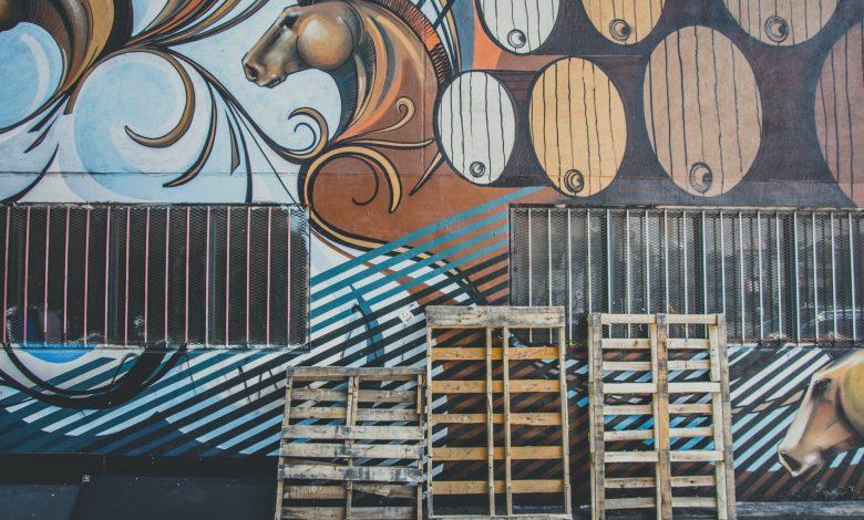 Photo of Vijf motieven om voor kunststof pallets te kiezen