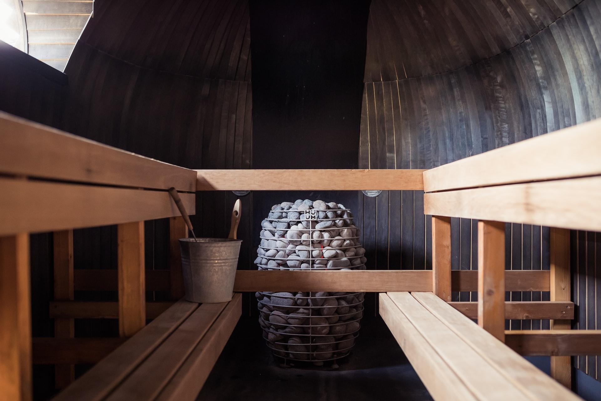 wat kost een sauna