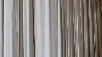 Photo of De beste gordijnen voor de slaapkamer