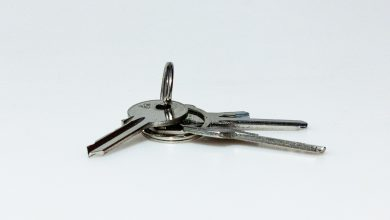 Photo of Tip: Sleutelkastje in jouw hal