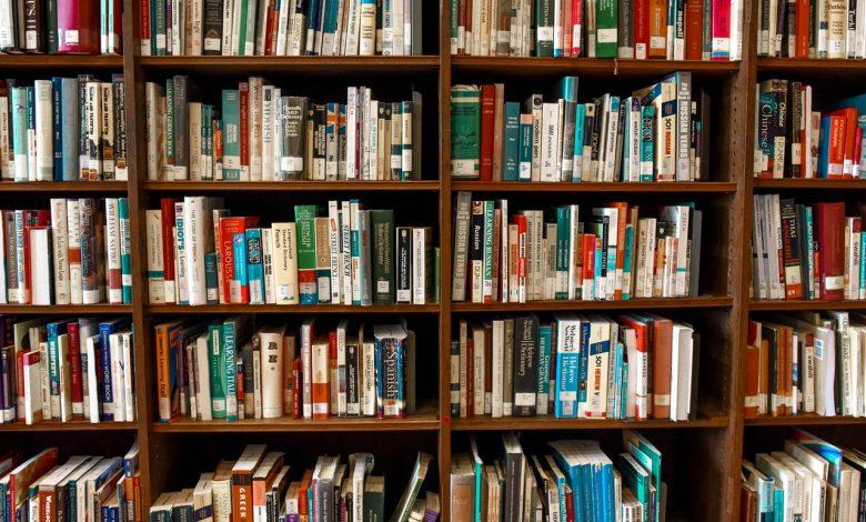 Photo of DIY: Je eigen boekenkast maken