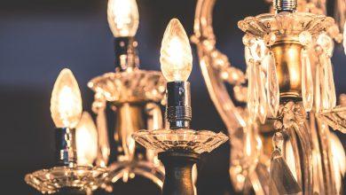 Photo of 5 Tips voor stijlvolle woonkamerverlichting