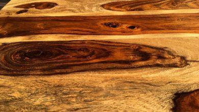 Photo of Trend: Sheesham hout