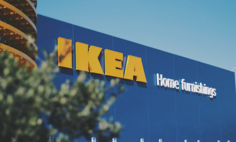 Photo of IKEA hacks