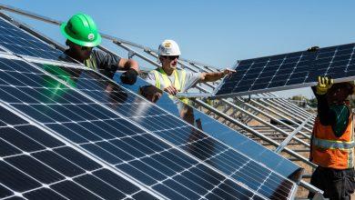 Photo of Saldering en andere financiële voordelen van zonnepanelen