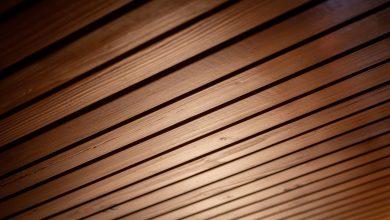 Photo of Interieurtip: houten paneel