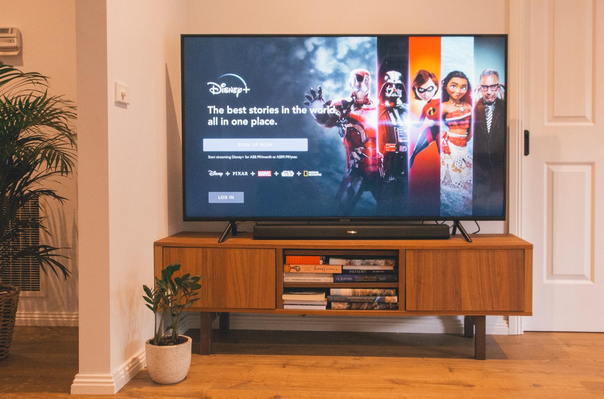 Photo of De mooiste tv-meubelen van 2021