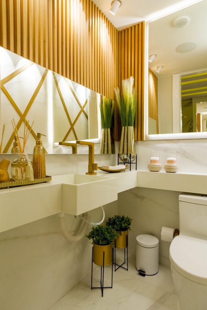 Rioollucht in de badkamer verhelpen