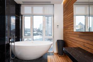 Rioollucht in de badkamer