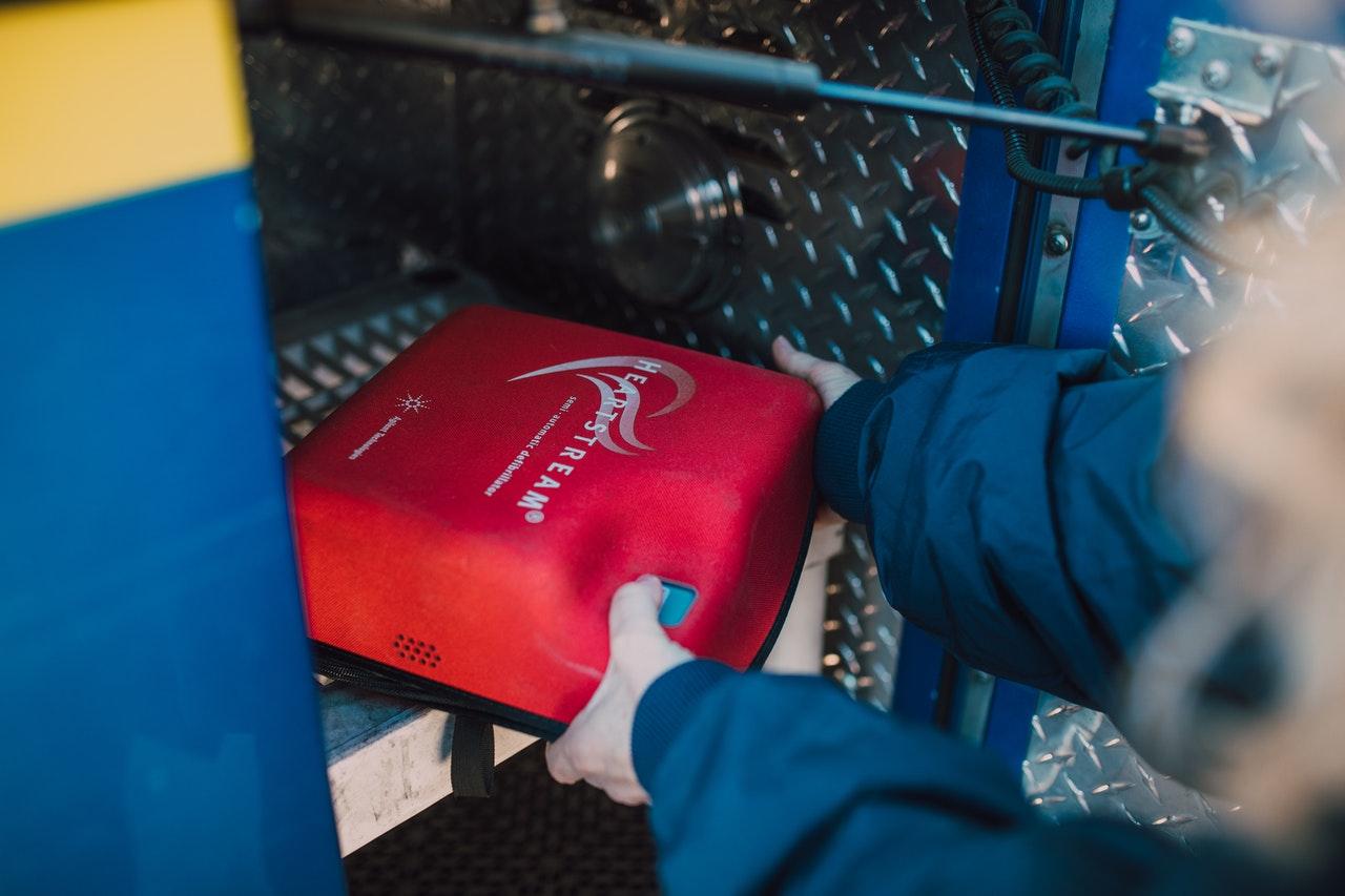Photo of AED kopen voor in je huis